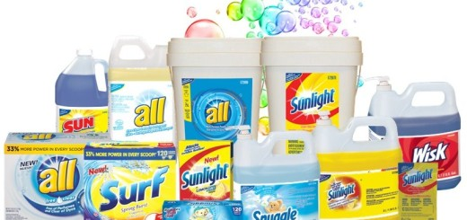 Sun Products Group