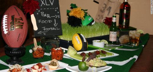 Are Your Customers Ready for Some Football?
