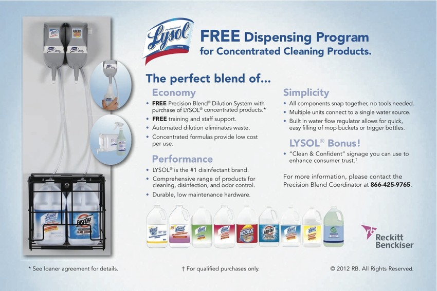 lysol dilution for long-term care