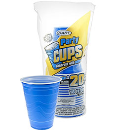 partycups