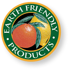 earth friendly products green cleaning