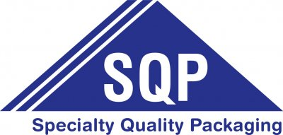 Special Quality Packaging Logo